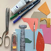 Cut and Paste: A Collage Workshop with Gabriel Stromberg