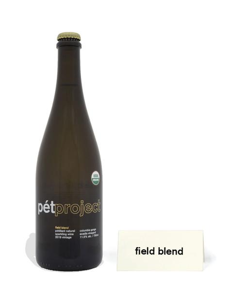 field blend