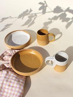 Pottery Pop-Up