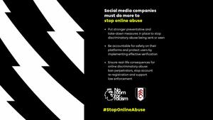 Fulham Join Social Media Boycott