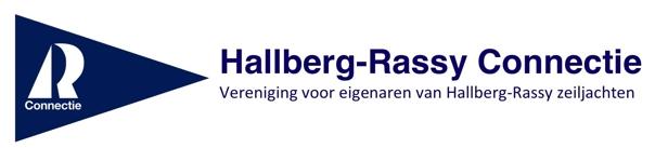 Hallberg Rassy Connectie