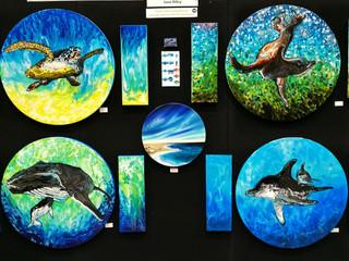 Dunedin Art Show 22/24 Sept