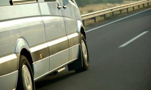Vervoer van waarde goederen en documenten met Tapa beveiligde voertuigen