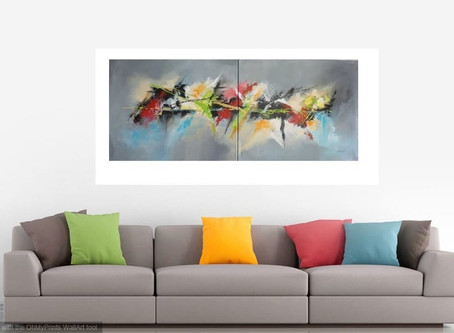 Pro Tips for Choosing Artwork for Your Home