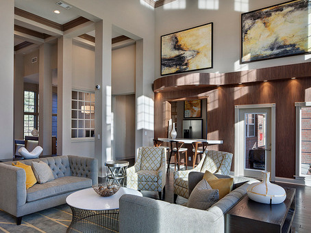 How to Sell Your Art to Interior Designers