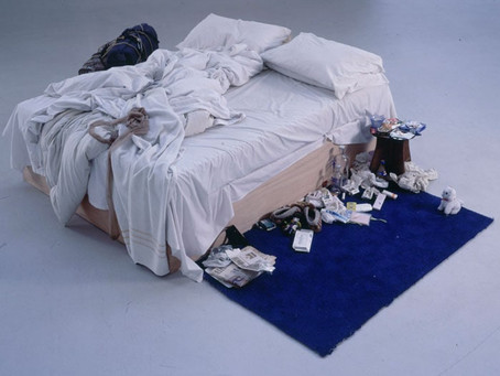 Tracey's $4.3 Million Bed