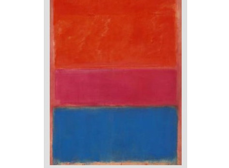 Considered No. 34 One Of The Worlds Greatest Painting, Sold For $75 Million US Dollars