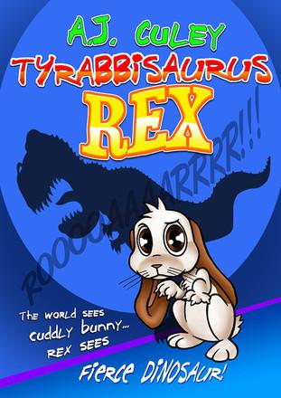 Tyrabbisaurus Rex