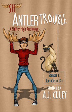 Antler Trouble
