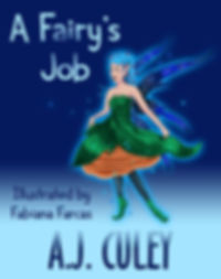 A Fairy's Job KINDLE cover.jpg