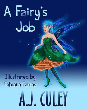 A Fairy's Job KINDLE cover.jpg