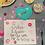 Thumbnail: Wishes & Kisses | Art Print