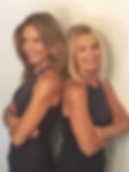 Melissa Neiderman & Michele Mahoney_Even