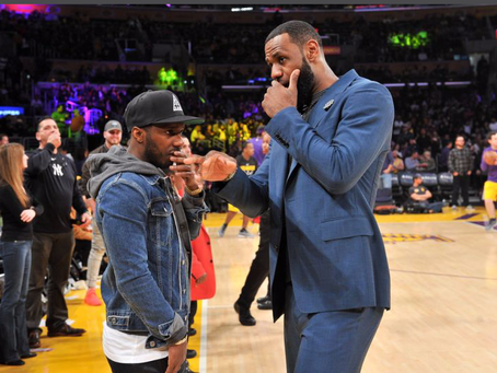 LeBron James slams NCAA policy dubbed 'Rich Paul Rule' requiring agents to have degrees