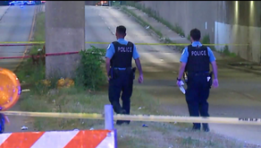 Multiple People Shot in the area of 7200 S Artesian