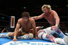 The LGBTQ pro wrestling movement is alive and well in the Golden Lovers' wake