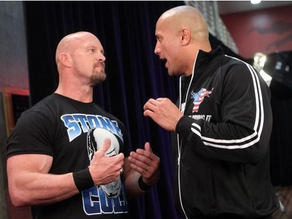 Stone Cold gets asked about gun control & gives a straight answer