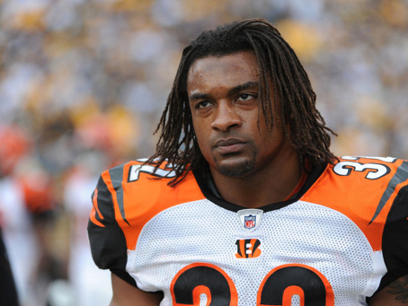 Former NFL running back Cedric Benson dies in a ​motorcycle crash