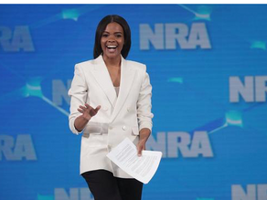 Candace Owens suspended from FB after she writes, 'Black America must wake up to the great liberals