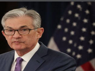 Powell says there's no 'rulebook' for trade war, pledges to 'act as appropriate' to sustain economy