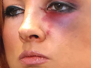 """NIA JAX BREAKS """"THE MAN"""" FACE"""