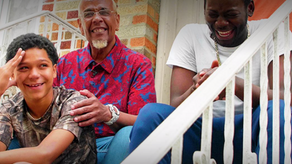 Single Dad Has Fostered More Than 50 Young Men In The Last 12 Years