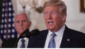 Critics question whether Trump visit to El Paso and Dayton will help the healing