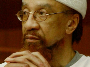 Court rules against militant formerly known as H. Rap Brown