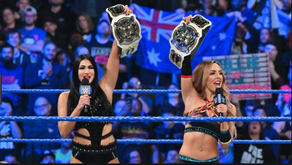 The IIconics are the smartest champions ever!