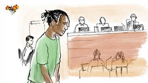 A$AP Rocky convicted of assault by a ​Swedish court