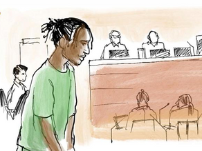 A$AP Rocky convicted of assault by a Swedish court
