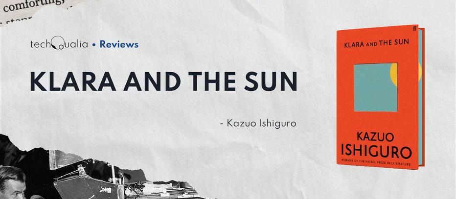 Artificial Care in Klara and the Sun