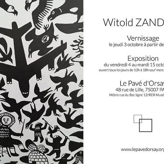 expo Zandfos