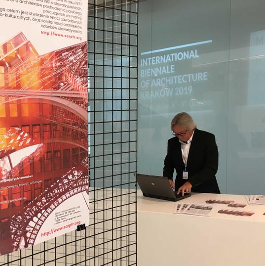 Biennale Krakow 2019