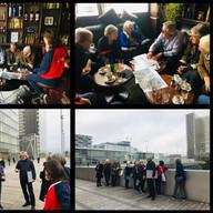 Paris Rive Gauche & causerie et visite 2019
