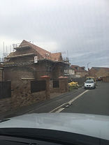 house build middlesbrough