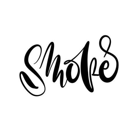 Smoke smoky type