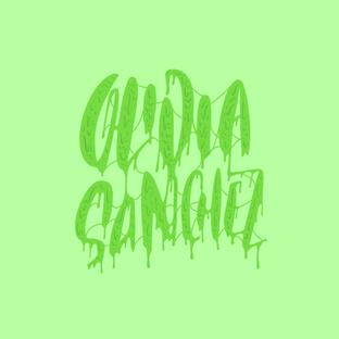 Olivia Sanchez slimy type