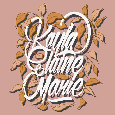 Kayla Elaine Marie
