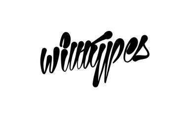 Willtypes typography