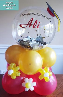 Balloon Gram