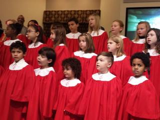 KIT at Nashville First SDA Church