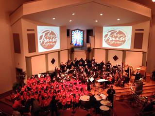 KIT and Nashville Praise Symphony