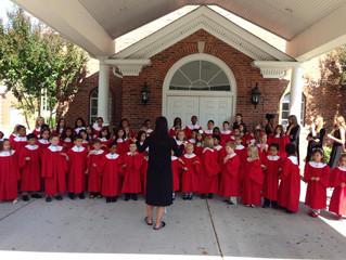 KIT to Hendersonville SDA Church