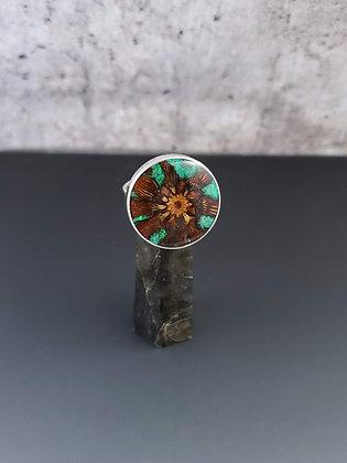 Sterling Ring 72001 Adjustable Size