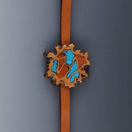 walnut bracelet 72006