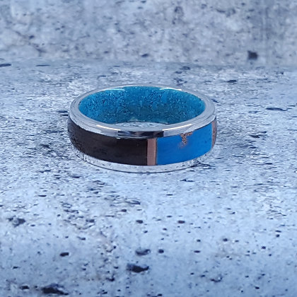 ring 1862 size 9 1/4