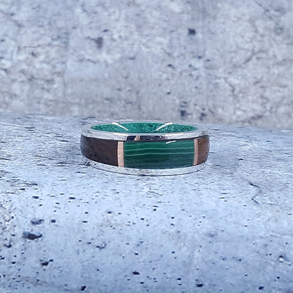 ring 1860 size 10
