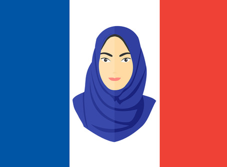 The Perils of The Hijab Economy