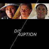 disruption logo
